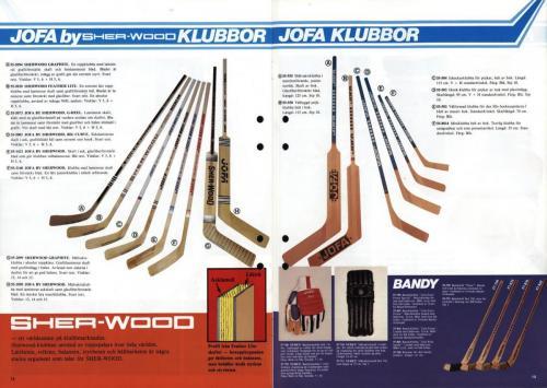 Jofa Hockey 1981-82 blad07