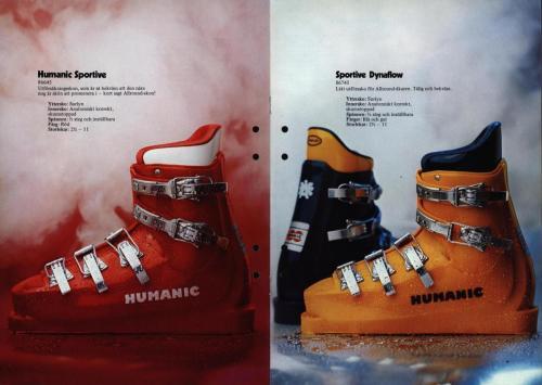 Jofa Humanic 03