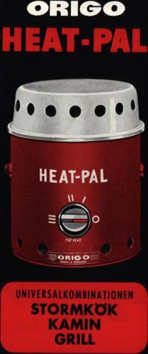 Jofa Origo heat-pal 01