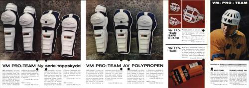 Jofa VM hockey 1966-67 Bild02