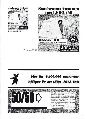 Jofa annonsservice 06