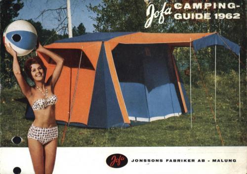 Jofa campingguide 1962 Blad01