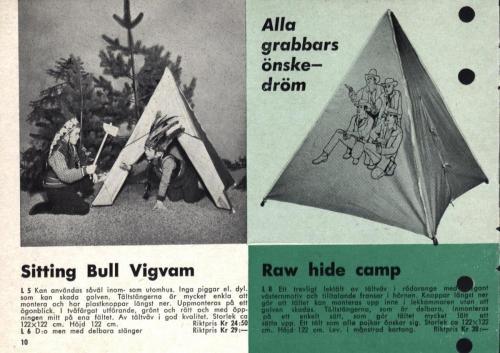 Jofa campingguide 1962 Blad10