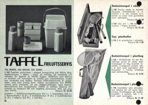 Jofa campingguide 1962 Blad20