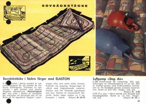Jofa campingguide 1962 Blad23