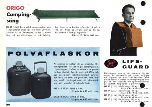 Jofa campingguide 1964 Blad20