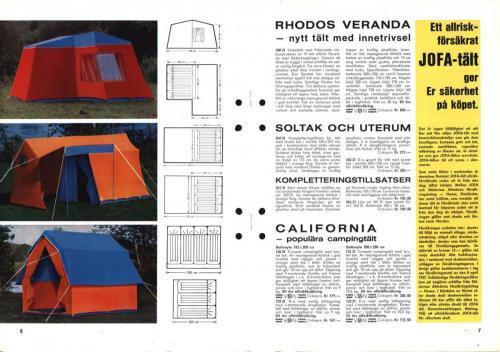 Jofa campingguide 1967 Blad04