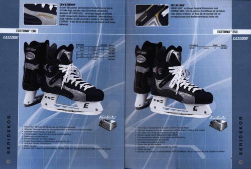 Jofa ccm hockeyutrustning 2003 Blad07