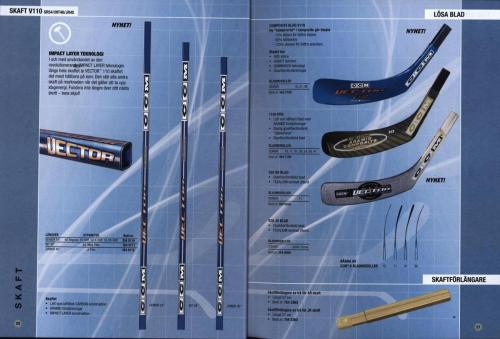 Jofa ccm hockeyutrustning 2003 Blad11