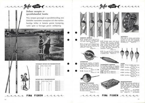 Jofa fiske 09