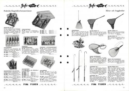 Jofa fiske 13