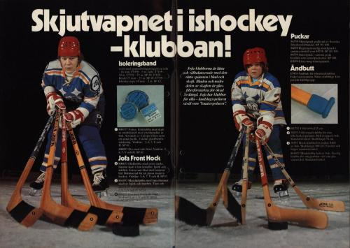 Jofa hockeyfantomer 05