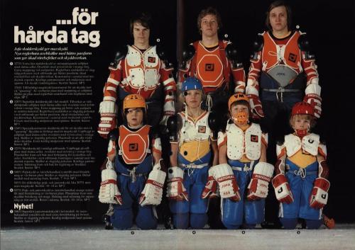 Jofa hockeyfantomer 10