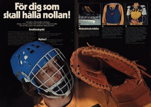 Jofa hockeyfantomer 14