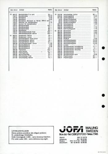 Jofa issport 79-80 nettoprislista 02