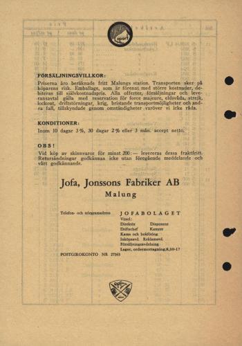 Jofa prislista katalog 44 blad03