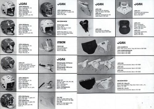 Jofa produktkatalog 90-91 Blad09