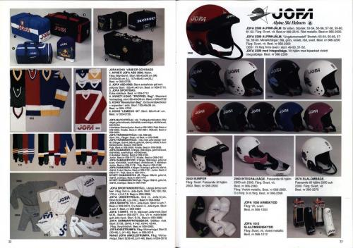 Jofa produktkatalog 94-95 Blad12