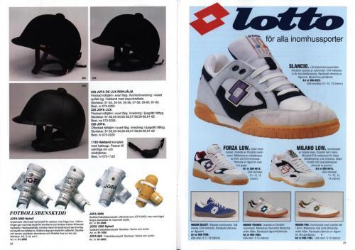 Jofa produktkatalog 94-95 Blad13