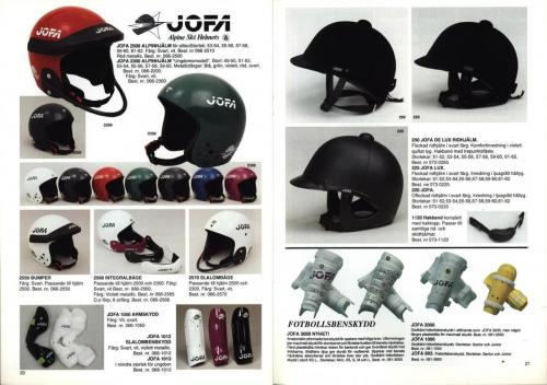 Jofa produktkatalog 95-96 Blad11