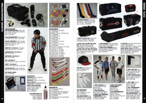 Jofa produktkatalog 97-98 Blad10