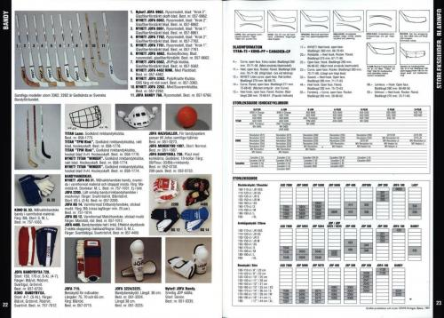 Jofa produktkatalog 97-98 Blad12