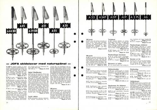Jofa sportkatalog 1961-62 Blad13