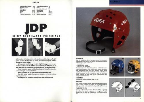 Jofa titan issport 1987 Blad02