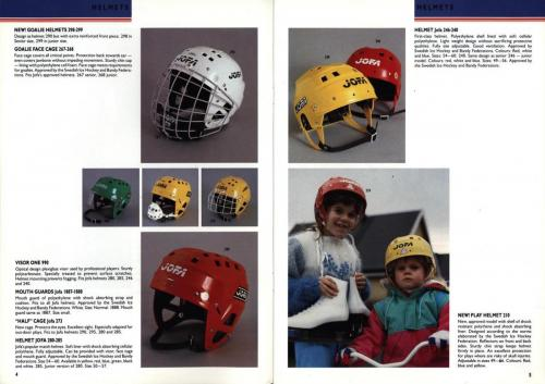 Jofa titan issport 1987 Blad03