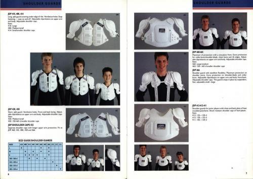 Jofa titan issport 1987 Blad04