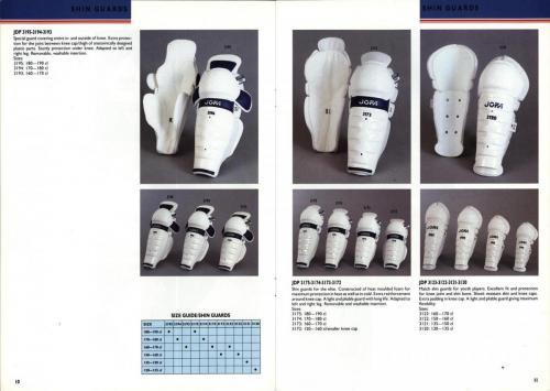 Jofa titan issport 1987 Blad06