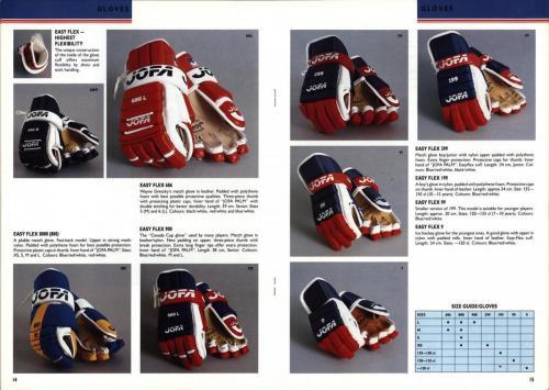 Jofa titan issport 1987 Blad08