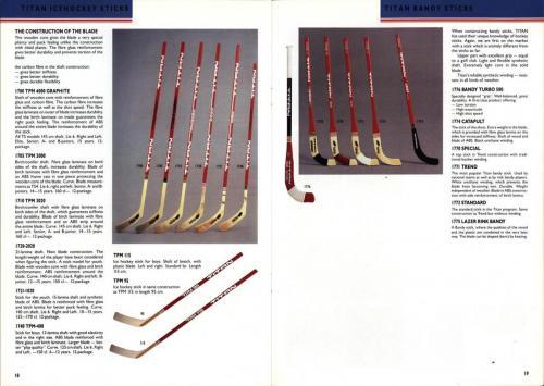 Jofa titan issport 1987 Blad10
