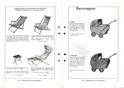 Jofa vår och sommar 1949 Bild 13