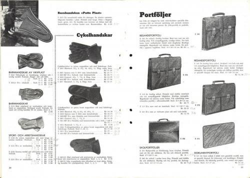 Jofakatalog 1954-55 Blad 12