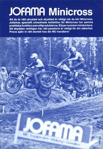 Jofama Nytt crossprogram 03