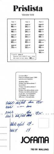 Jofama Sporthandskar 81-82 Prislista Sid01