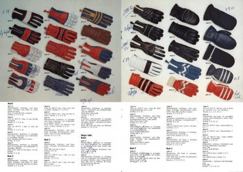 Jofama Sporthandskar 81-82 Sid02