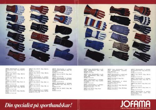 Jofama sporthandskar 82-83 Blad02