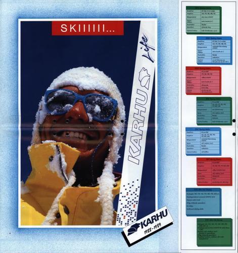Karhu 1988-89 Blad01