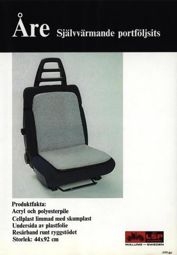 LSP bilklädsel28