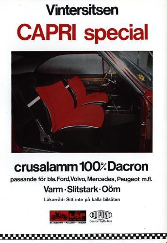 LSP bilklädsel30