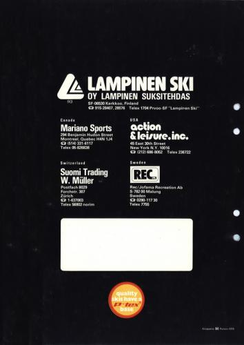 Lampinen Ski 1979-80 Blad 03