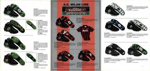 Lotto Italian sports design 02