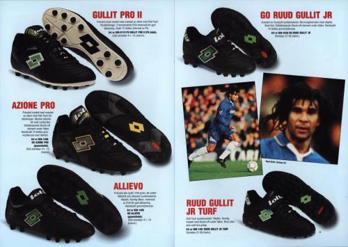 Lotto fotbollsskor 1997 Blad04