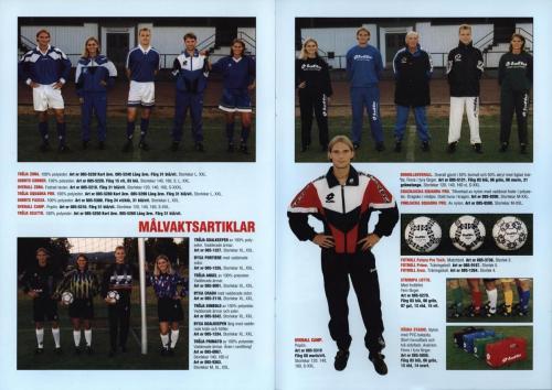 Lotto fotbollsskor 1997 Blad07