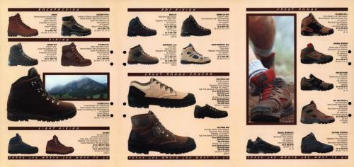 Merrell skor 02