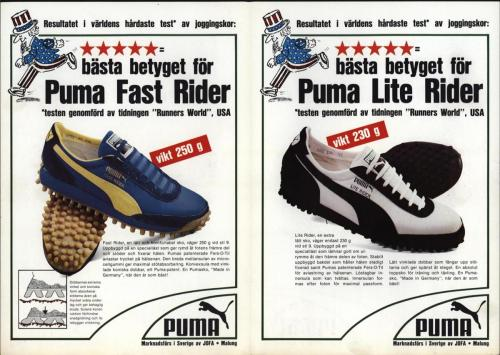 Puma joggingskor 02