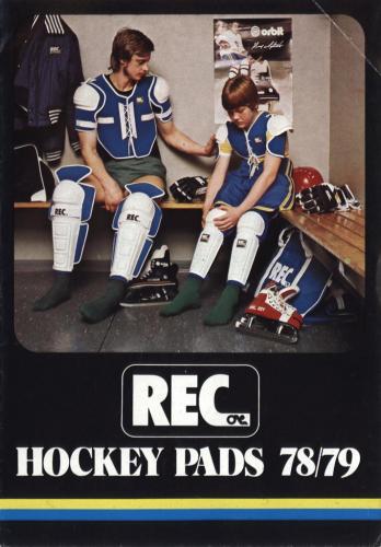 REC Hockeypads 1978-79 Blad01