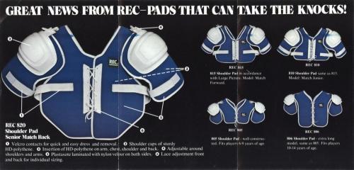 REC Hockeypads 1978-79 Blad02